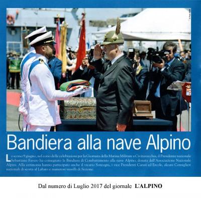 L'ALPINO