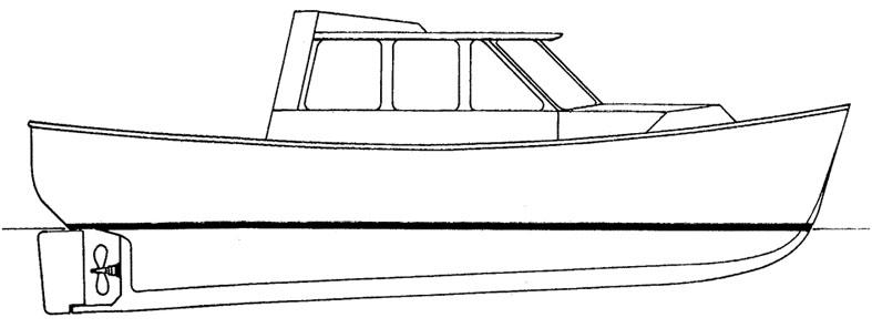 Piani di costruzione barche gratis la cura dello yacht for Generatore di piano di pavimento online gratuito