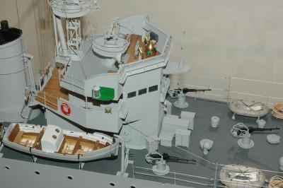 0434 Nave classe Gabbiano