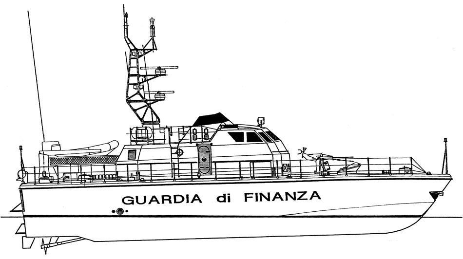 1320 corrubia 3 serie l f t 26 04 1 50 for Piani di ponte ottagonale