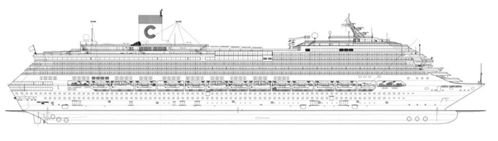 1694 aurelia clodia e nomentana l f t 148 m 1 100 for Piano di costruzione online