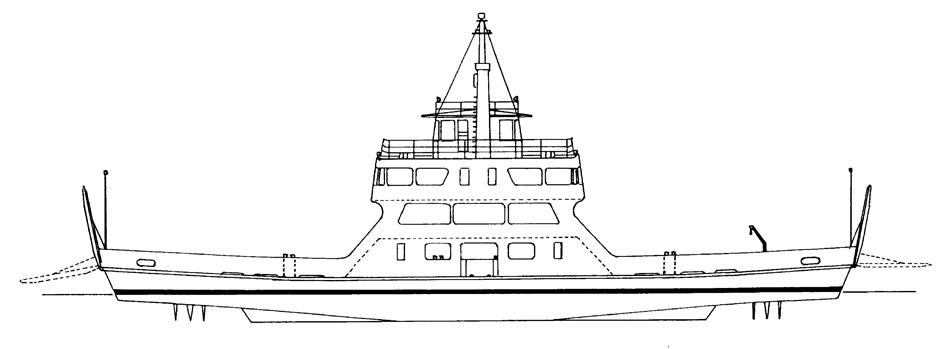1289 ammiana l f t 44 47 m 1 50 associazione for Semplici piani di coperta