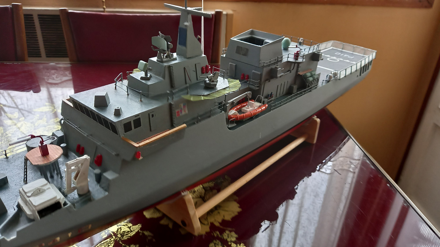 Nave Orione-2